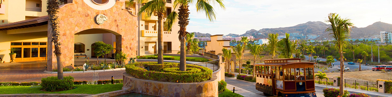 Villa La Estancia Cabo San Lucas ( Los Cabos ), Mexico